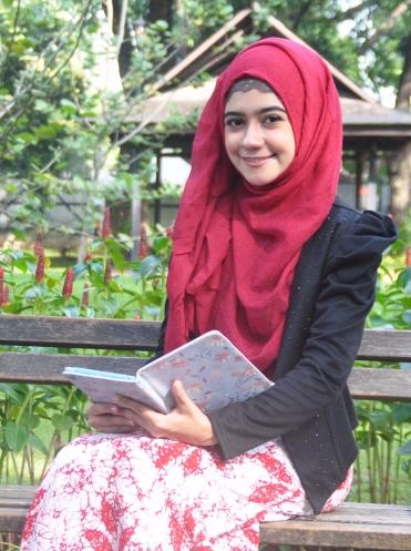 dr. Najmah Muhammad Kuddah
