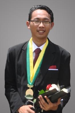 dr. Firdaus Cahya Saputra